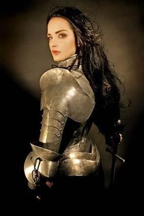 Lady Isabella Ludonesti