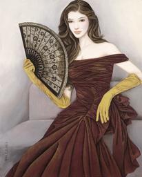 Genevieve Prester