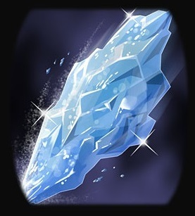 Shard of Merciless Cold