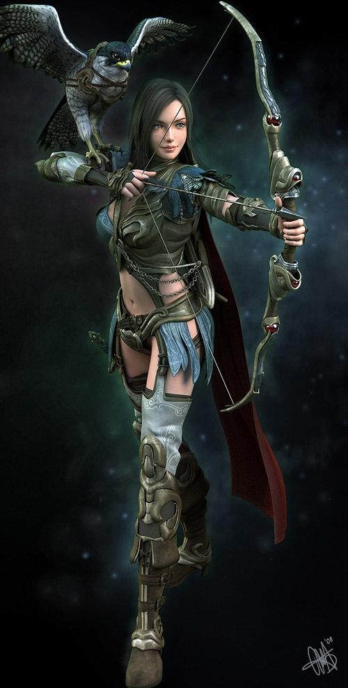 Alashia Starhealer