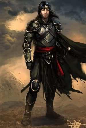 Chief Sha'rim Trollbane