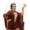 Calseinica Nymmis