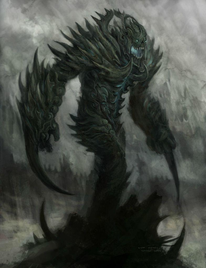 Gargan Ironbeard