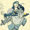 Lilac's Parents