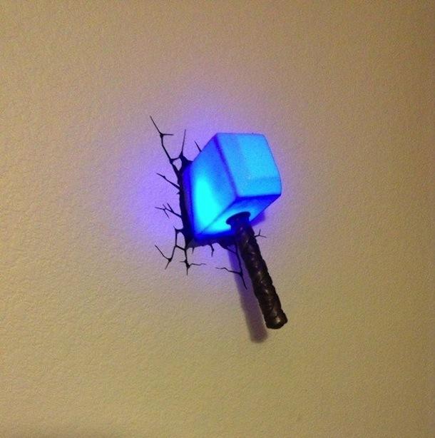 Adalbold's Hammer