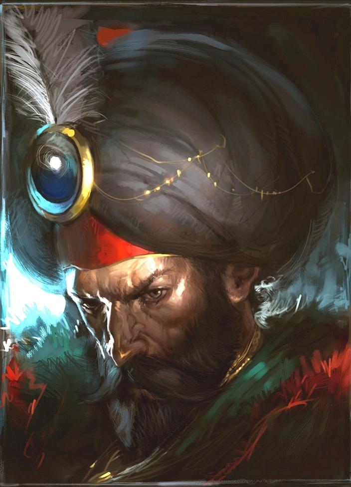 Sheik Kassim Arslan