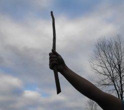 The Poking Stick