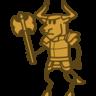 Monster- Bronze Warder (07)