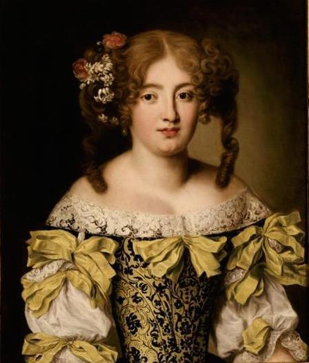 Renée St. Jean de Losne