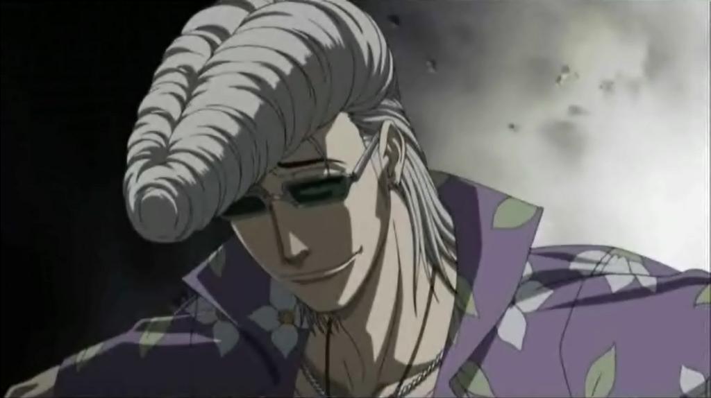 Kenshin Takeda