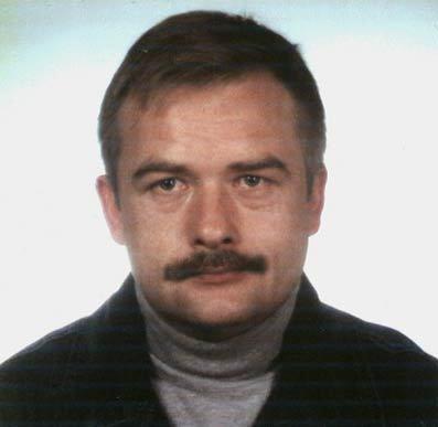 Arthur Vandalay