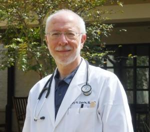 Dr. Jeffrey Silverblossom