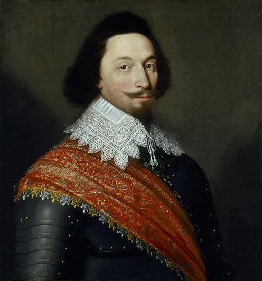 Arnaud de la Forét-S:te Croix