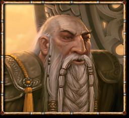 Gurn Battlebeard