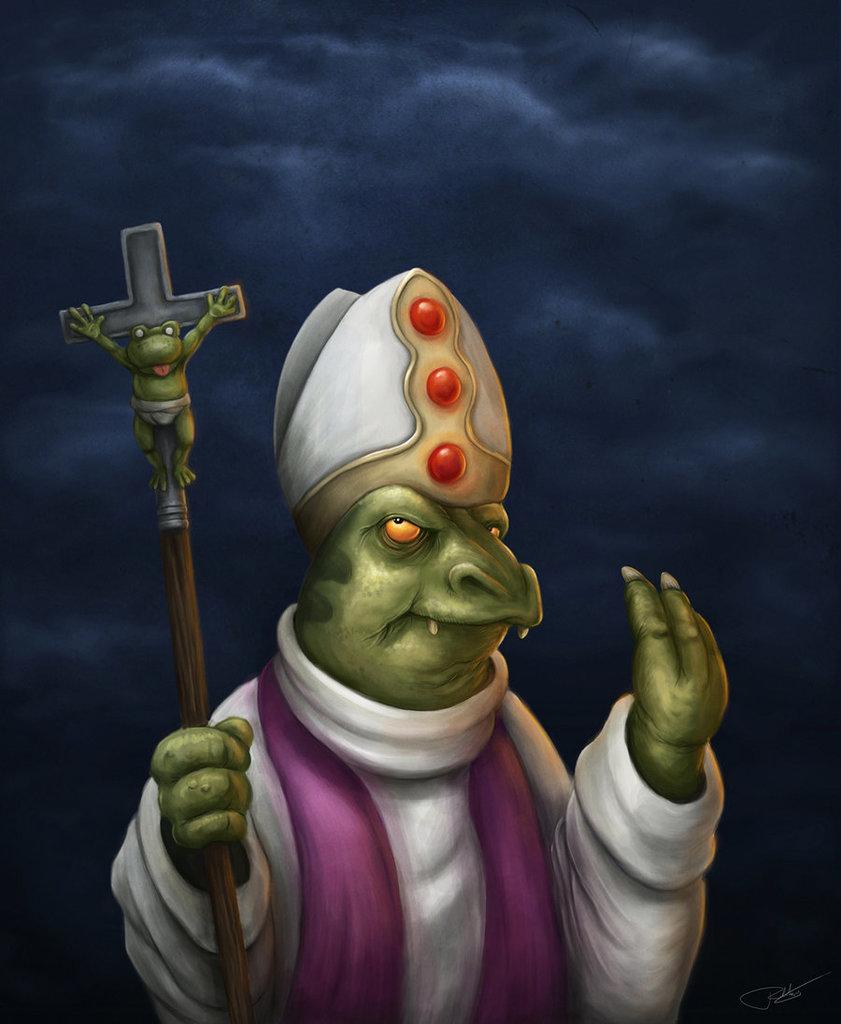 Pope Maurice IV
