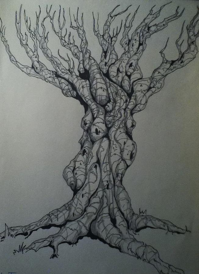 Gulthias Tree