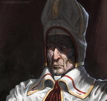 Archbishop Octagnius