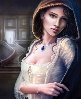 Sophia / Raven