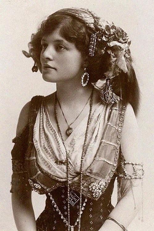Lady Anca Catargiu