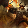 Balor Demon (Balrog)