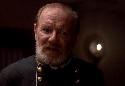 "General Israel Putnam, aka ""Old Put"""