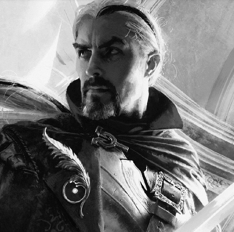 Sir Odric Bert-Ingo