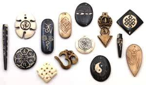 Amulets of Natural Armor