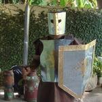 O Cavaleiro (R.I.P.)
