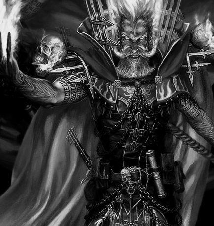 Lord Hazlik