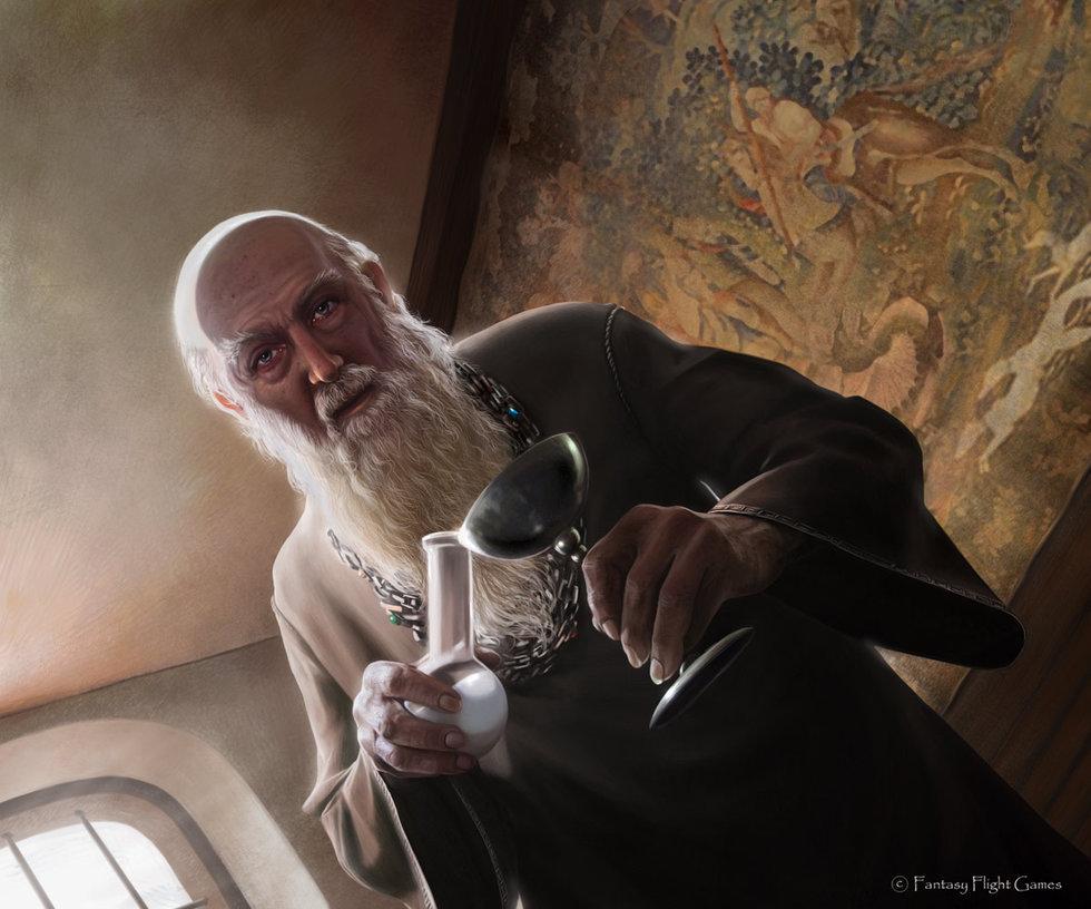 Maester Salor
