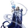 Gilgamesh (The Elven Wizard)