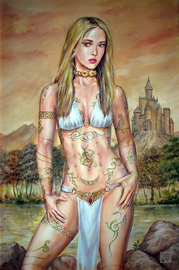 Eve Asterith