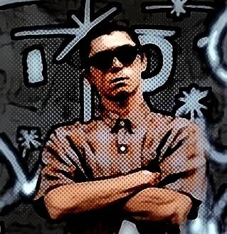 "Poncio ""DJ Ponce"" Rojo"