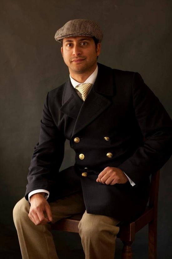 Dr Cosimo Greco