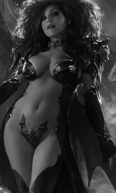 Lynexia Venette