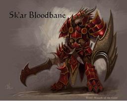 Sk'ar Bloodbane