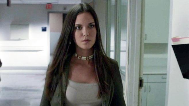 Detective Joanna Blackburn