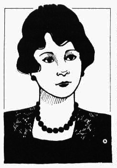 Maria Stagliani-Gasparetti