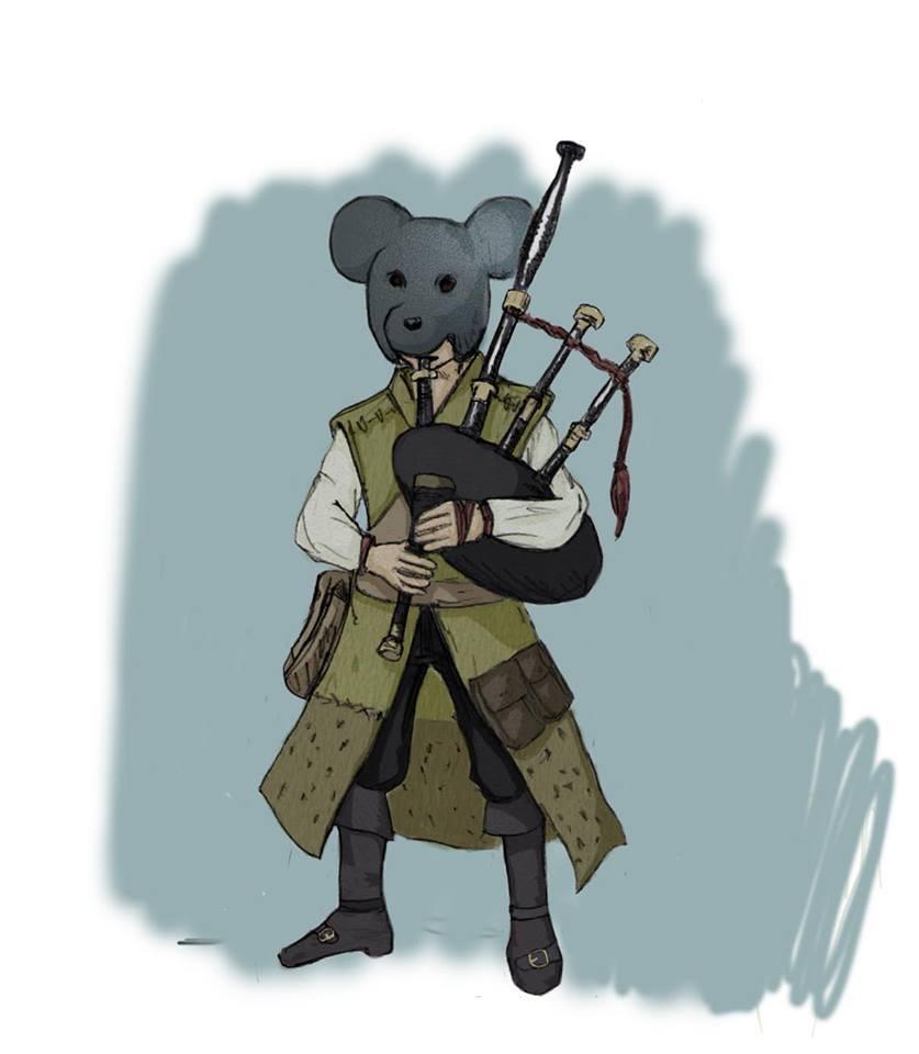 "Zook ""Rato"" Folkor"