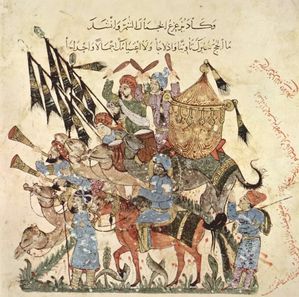أبو عبد الله محمد بن عبد الله اللواتي الطنجي بن بطوط   Ibn Battuta (Salim)