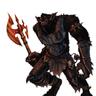 Sakkarot Fire-Ax
