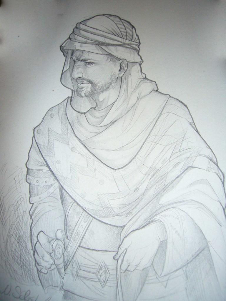 Ramerez ibn Alhazi