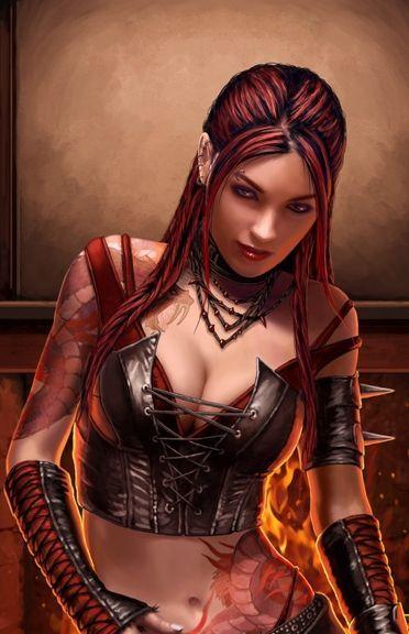 Lady Lia
