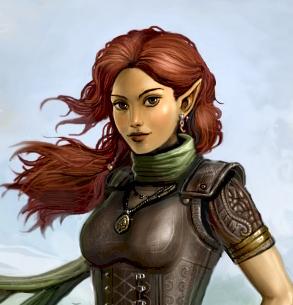 Jillian Wolfheart