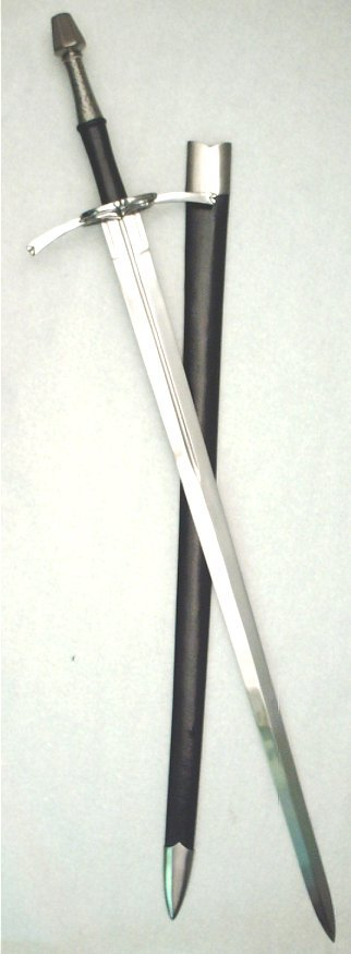 Sword of the Maiden King