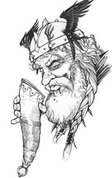 King Aldus