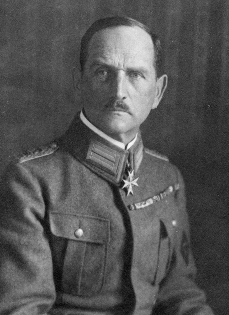 Alois von Geisthart