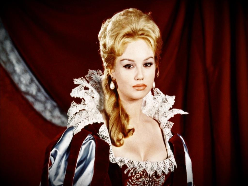 Lady Léopoldine de Rais