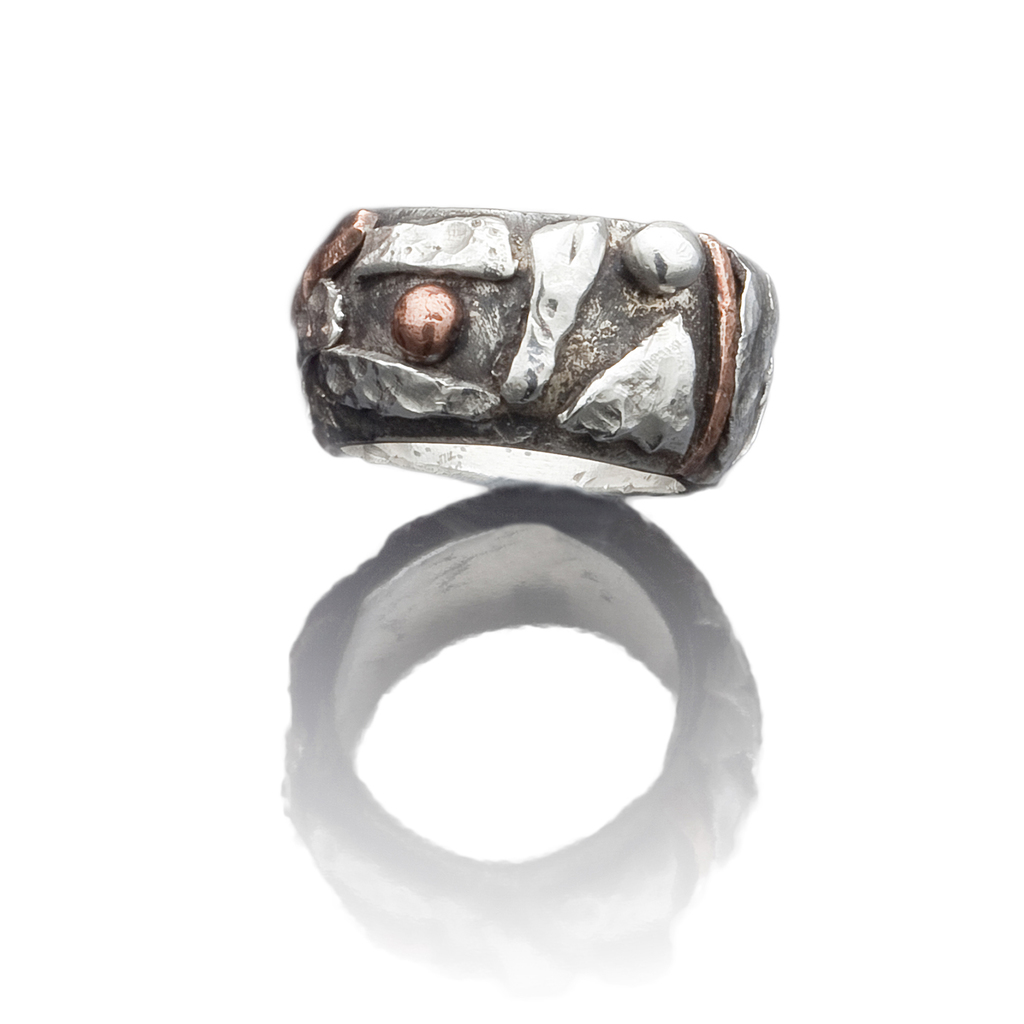 Kaldred's Ring