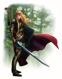 Shirl Crystalblade (Brightblade)